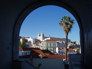 Interview with Lisbon tour guide Alex: to eat badly in Lisbon is a sin